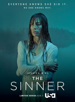 The Sinner - Legendada Séries Torrent Download capa