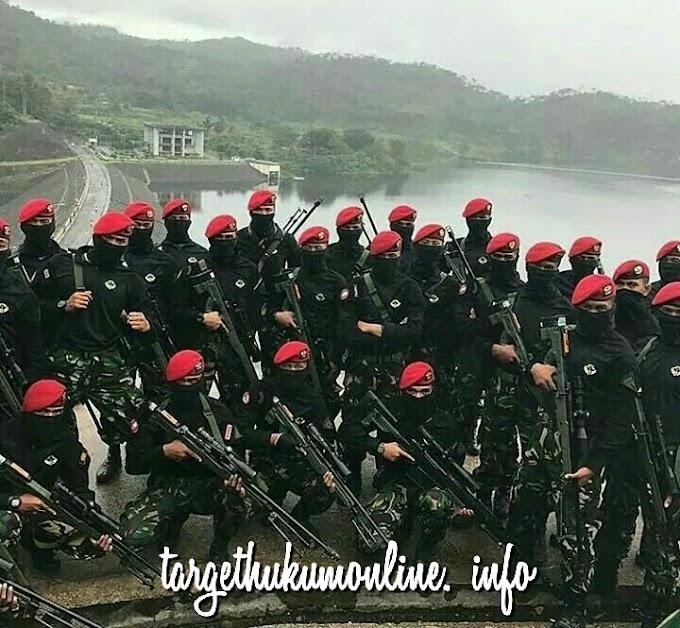 Perjalanan Seorang Prajurit Para Komando ~6