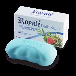 Guava Bath Soap