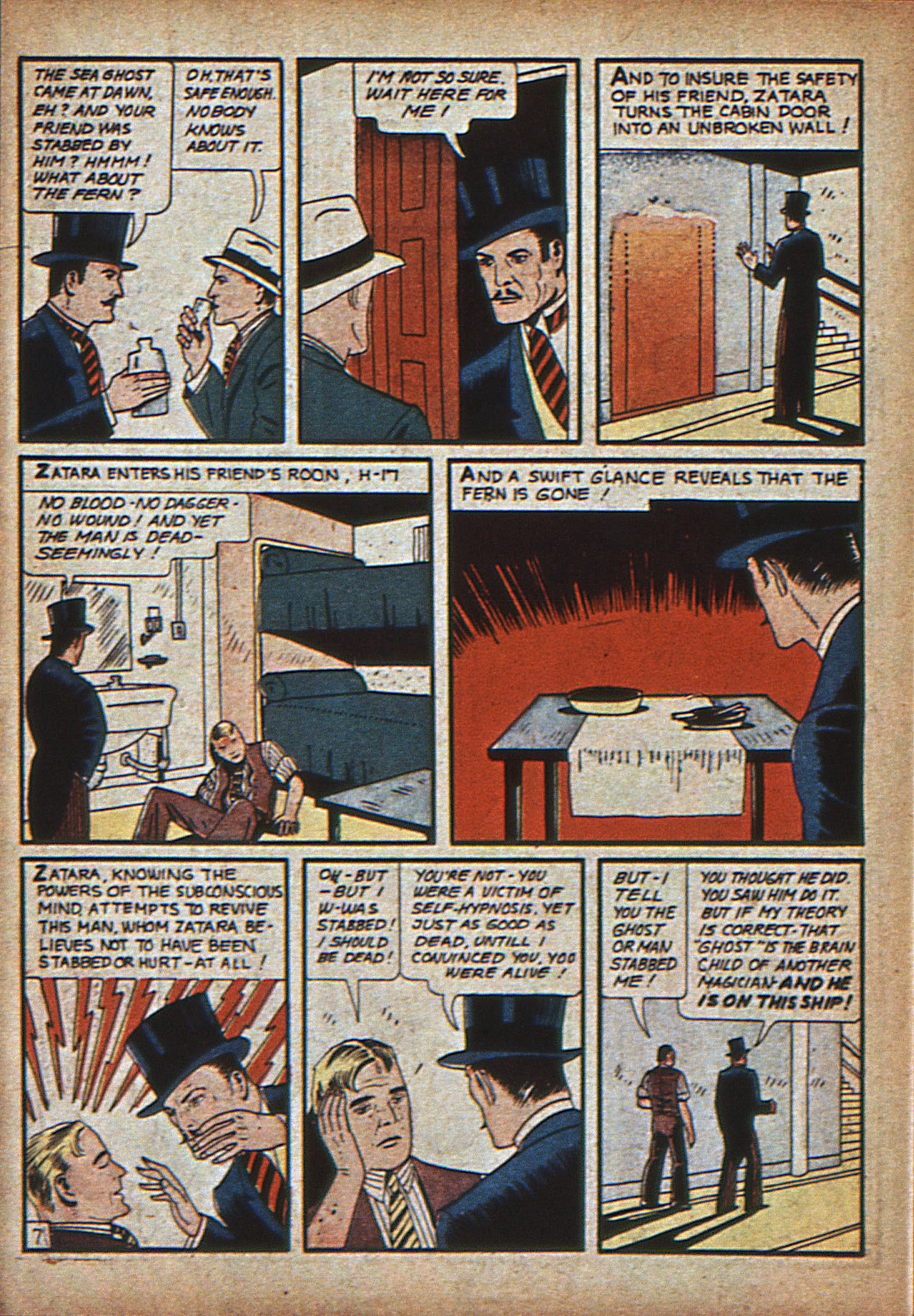 Action Comics (1938) 11 Page 60