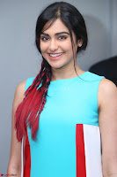 Adah Sharma Trendy Look at the Launch of OPPO New Selfie Camera F3 ~  Exclusive 121.JPG