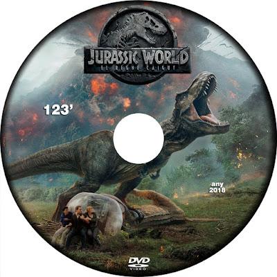 Jurassic World - El Regne caigut - [2018]