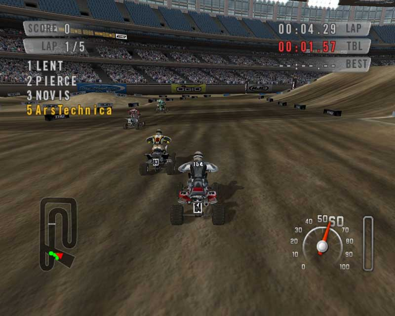 Mx vs atv all out free download ocean of games.