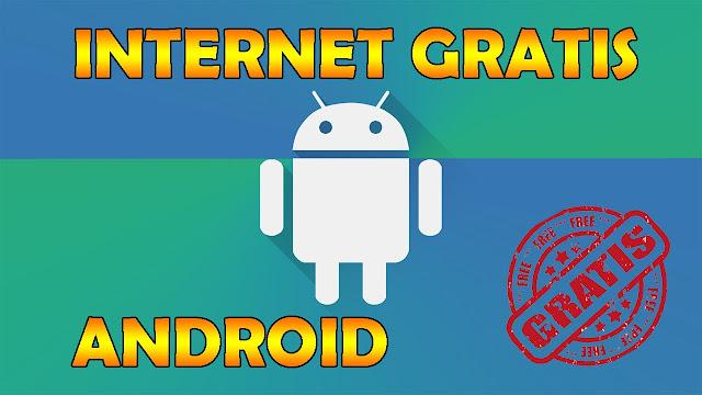 Trik Internetan Gratis Di Android Dan IOS