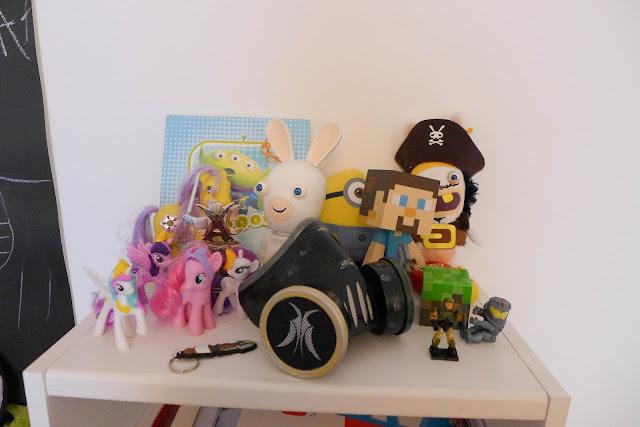 figurines geek