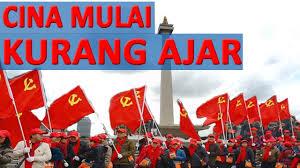 Etnis cina sudah kuasai malaysia