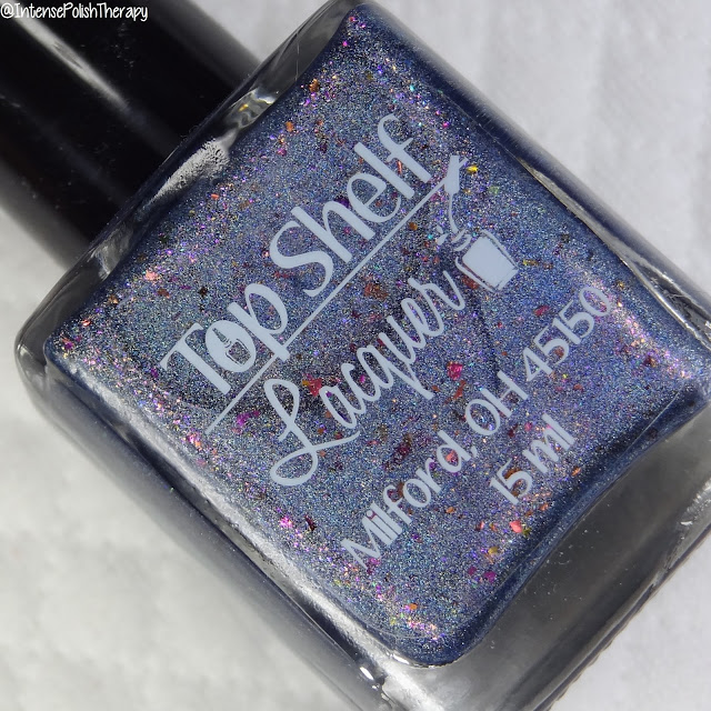 Top Shelf Lacquer Hippocampus | Polish Pickup January 2019