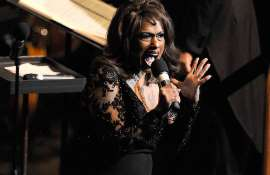 Jennifer Holliday Pulls Out of Trump Inauguration, Apologizes to LGBT Community