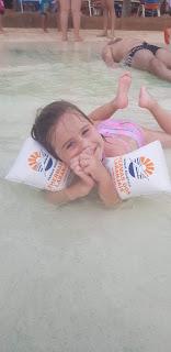 Um dia no Thermas dos Laranjais com crianças - das piscinas à fazendinha!