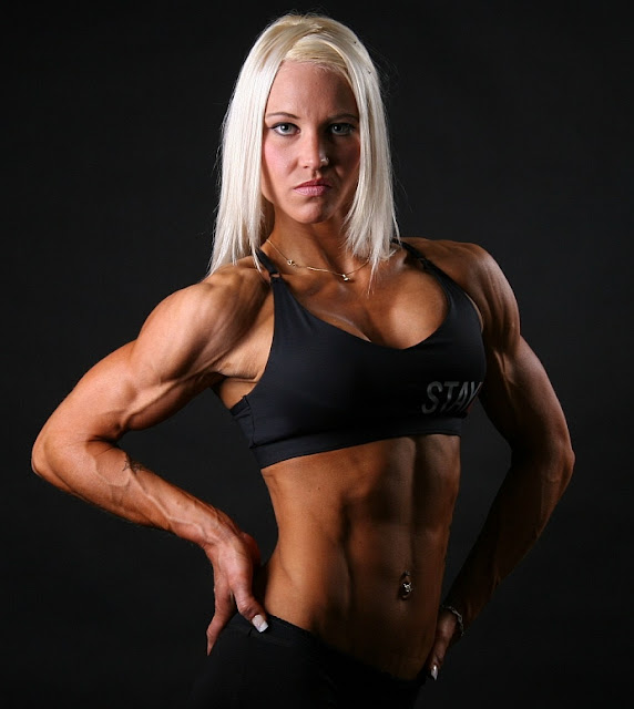 female fitness model photos-fitness figure-figure fitness models