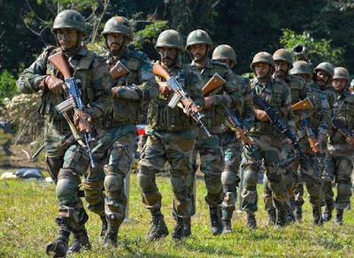 Disturbed Area Extended in Arunachal Pradesh