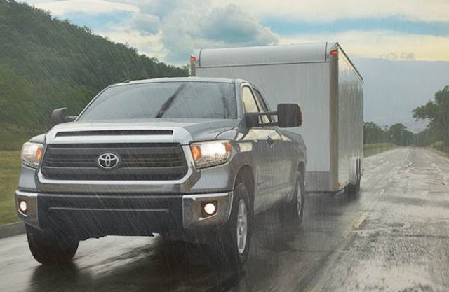 2017 Toyota Tundra Dually Review