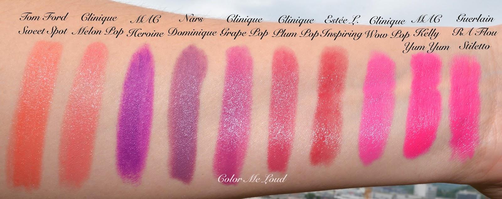 Lip Colour + Primer by Clinique #6