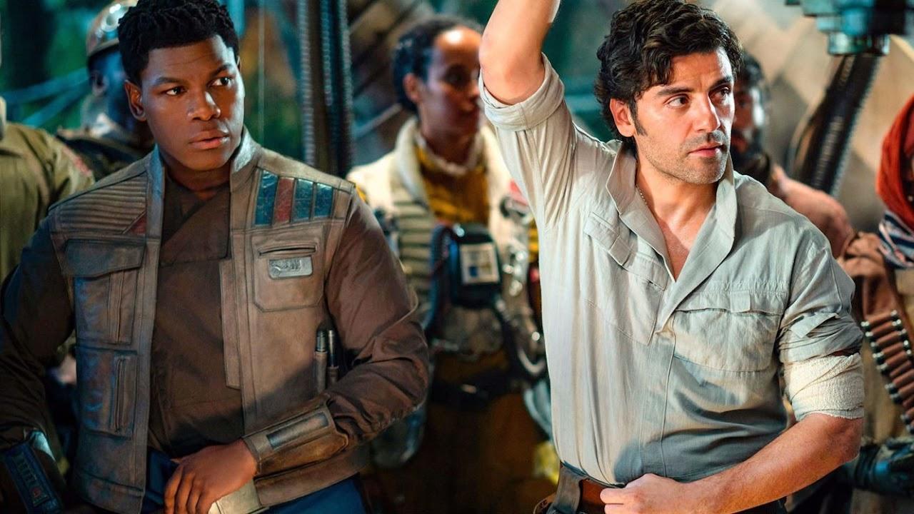 Star Wars: Ascensão Skywalker teve Beijo Gay cortado em Cinemas de Cingapura