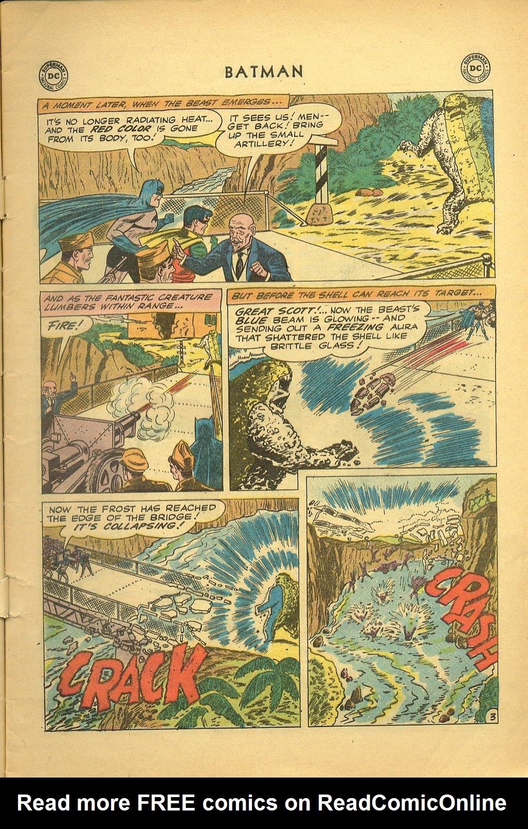 Read online Batman: The Black Casebook comic -  Issue # TPB - 114