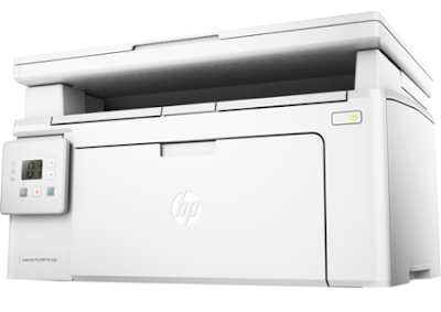 HP LaserJet Pro M132a Driver Download