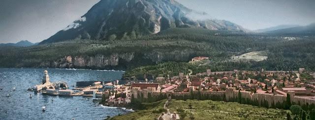 Pompeya y Derecho romano