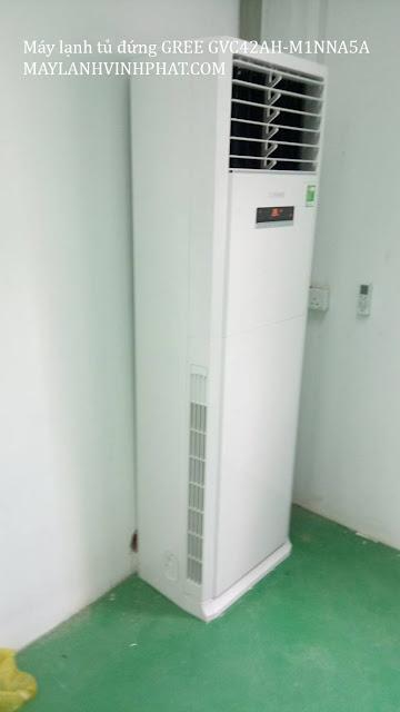 Mua ngay Máy lạnh tủ đứng – Máy lạnh tủ đứng GREE giá cực ưu đãi cho dù với 01 bộ