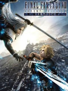 Cuộc Hành Trình Của Những Đứa Trẻ - Final Fantasy VII: Advent Children (2005) | Full HD VietSub