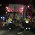 VIDEO - Más del 70% de capitalinos valora como positiva recogida de basura en las noches