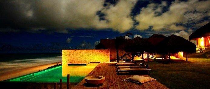 Most Romantic Hotels in the World