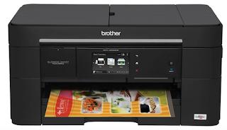 Brother MFC-J5720DW Treiber Download