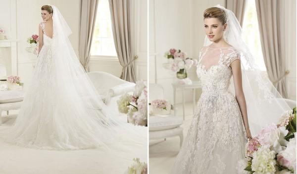 Wedding Dresses 2013 Elie Saab