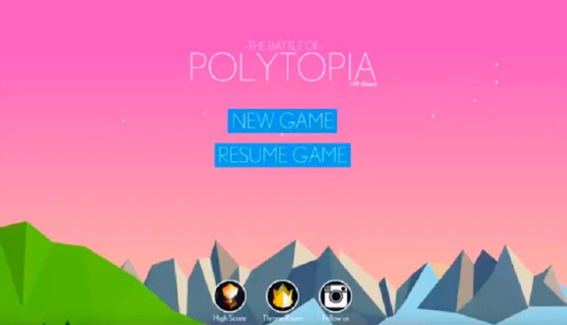 Battle of Polytopia Best Strategy Games For Your Android Phone