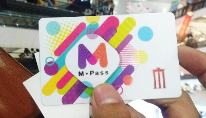 [ระบาย] การสมัครบัตร M Pass ที่ยาวนานและโคตรไกล