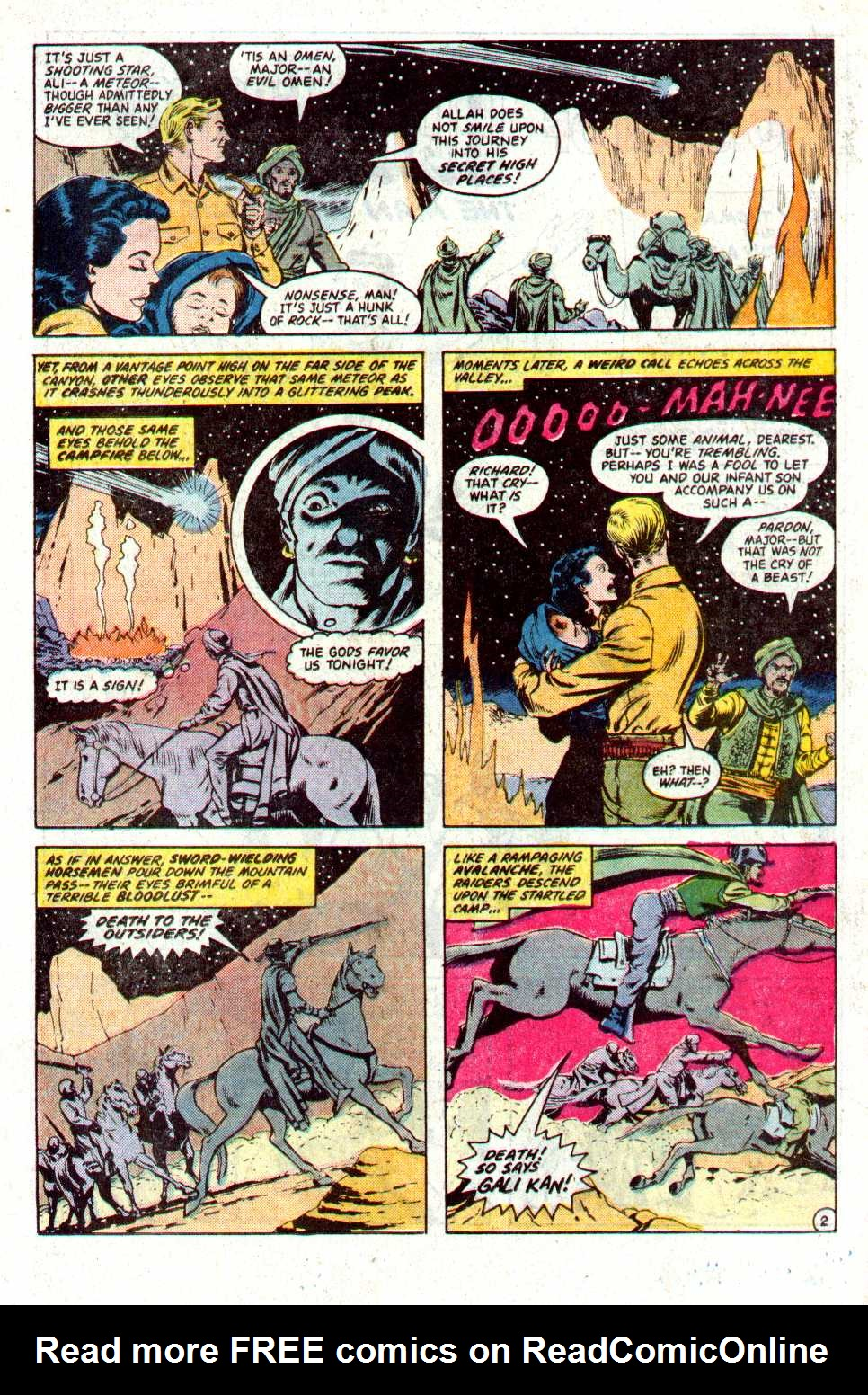 Read online Secret Origins (1986) comic -  Issue #21 - 25