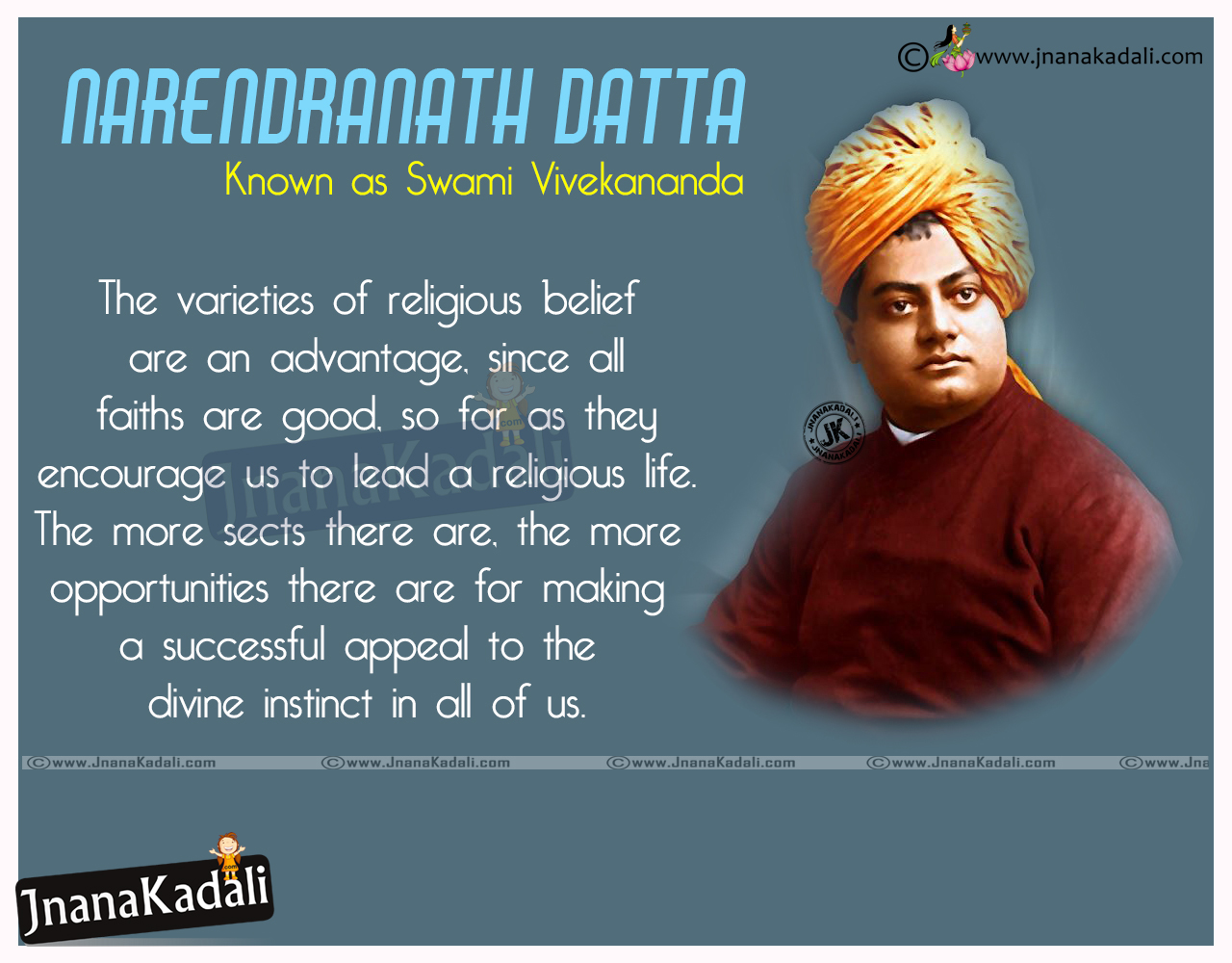 Swami Vivekananda inspirational success life Quotes sms ...