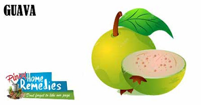 Home Remedies for Diabetes: Guava