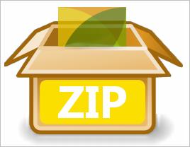 15 Free Programs To Unzip Files