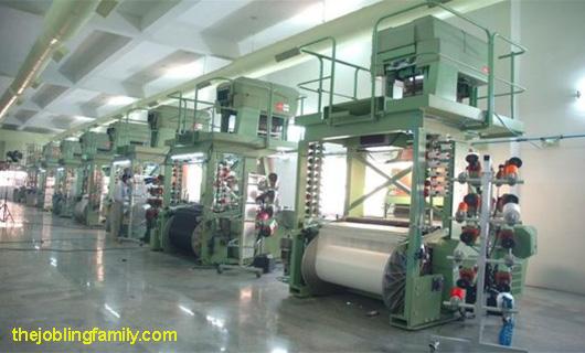 Lowongan Kerja Maintenance Terbaru PT. United Steel Center Indonesia Bulan November 2018