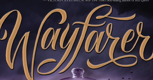 Review: Wayfarer by Alexandra Bracken