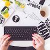 10 Langkah Penting dalam Menulis