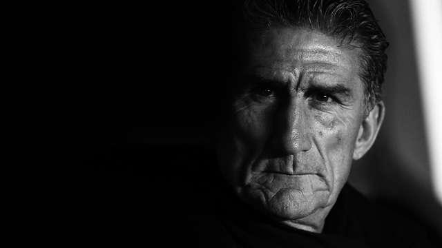 Edgardo Bauza: Un Canalla a cargo de la selección Argentina