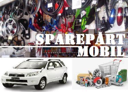 List Nama Toko Sparepart Mobil Di Medan