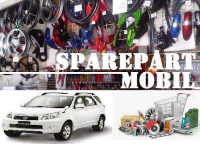distributor dan toko aksesoris mobil Medan terlengkap