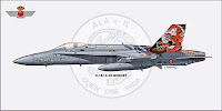 EF-18 Ala 15