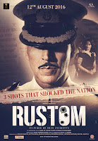 Rustom 2016 480p Hindi DVDScr Full Movie Download