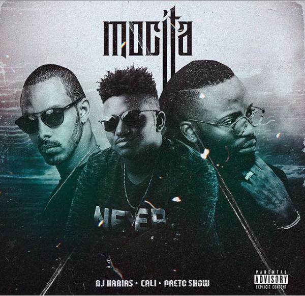 Dj Habias ft. Cali John & Preto Show - Mocita (Afro House)