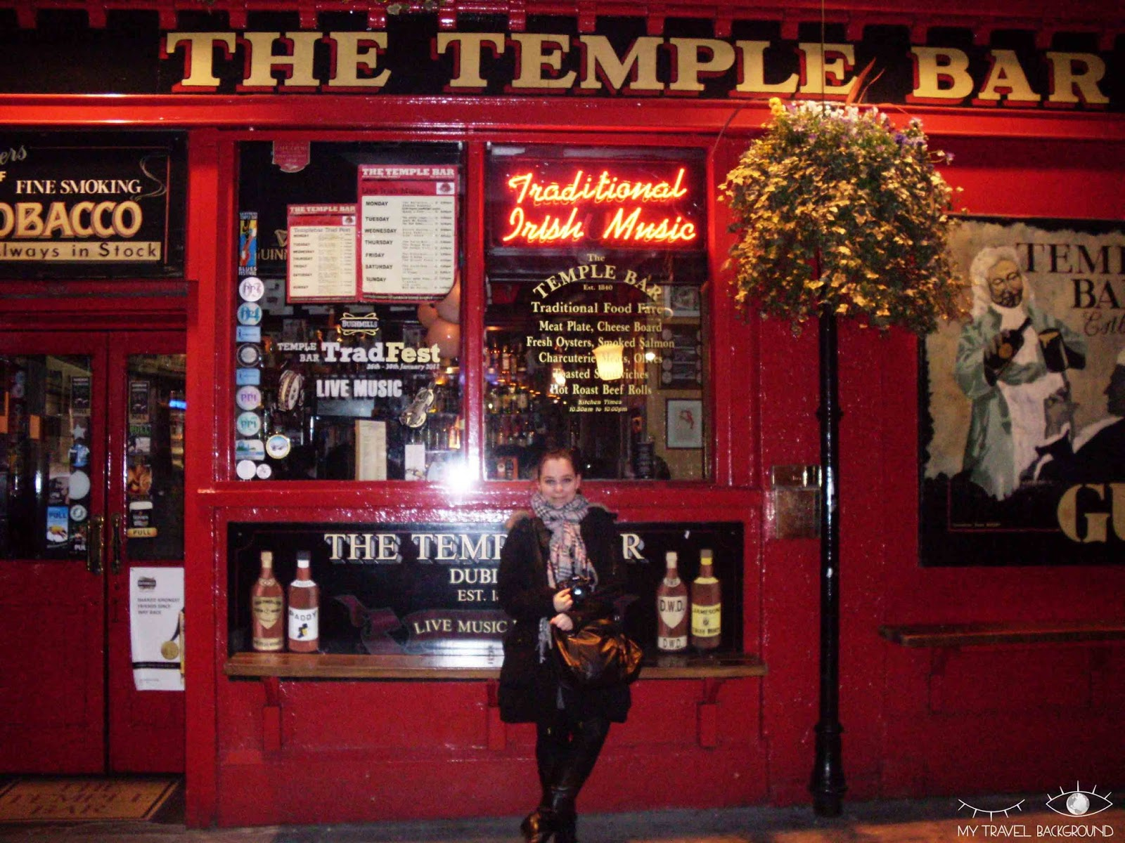 My Travel Background : Erasmus en Irlande, mon bilan 6 ans plus tard