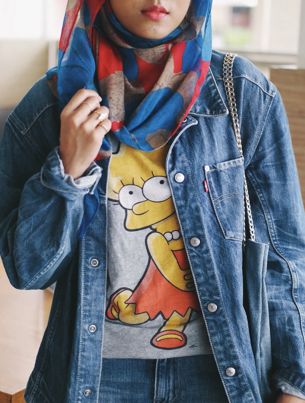 The Denim Jacket That You Need And That I Want More Of Affordorable