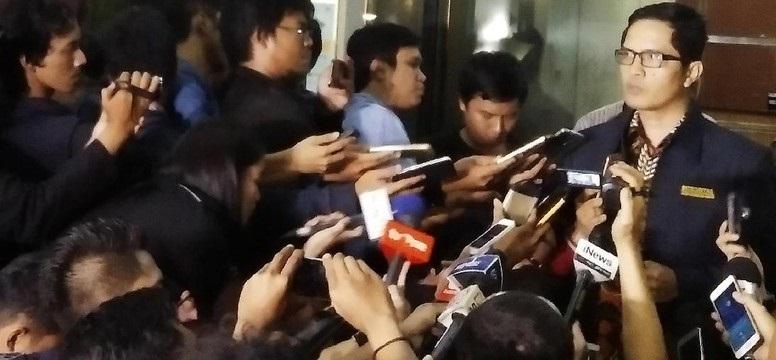 Jika Tak Muncul di KPK Sampai Malam Ini, Novanto Bakal Jadi DPO