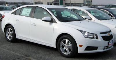 Chevrolet Cruze 1.6 Desing Edition Plus Alınır mı? Chevrolet Cruze 1.6 İncelemesi ve Özellikleri