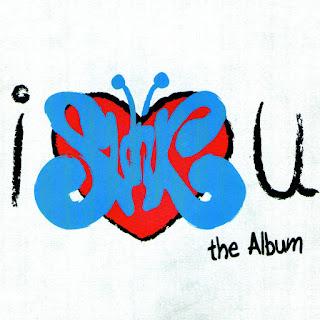 Slank - I Slank U - Album (2012) [iTunes Plus AAC M4A]