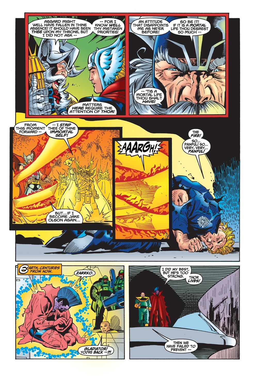 Thor (1998) Issue #35 #36 - English 35