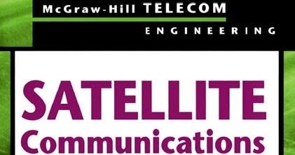 Satellite Communication Dennis Roddy Ebook