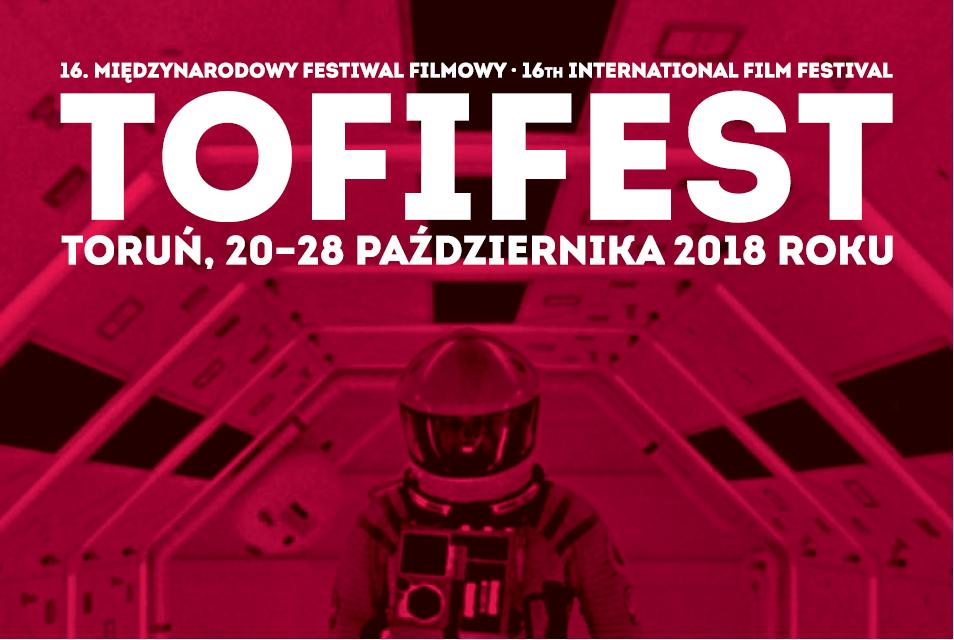 Festiwal Tofifest 2018